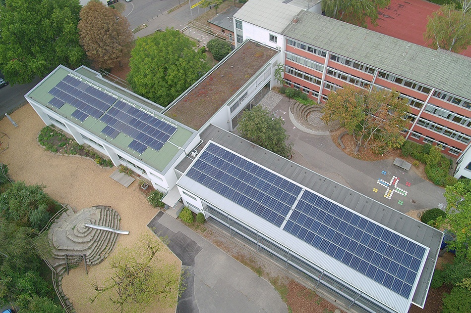Wartbergschule, Heilbronn
