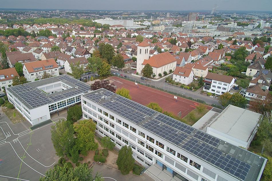 Wilhelm-Hauff-Schule